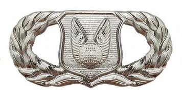 Air Force Badge: Operations Support - regulation size