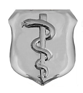 Air Force Badge: Physician