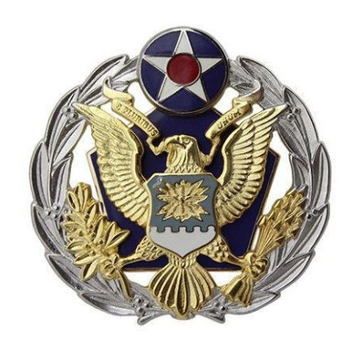 Air Force Identification Badge: Air Staff - regulation