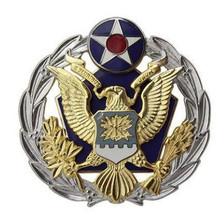 Air Force Identification Badge: Air Staff - regulation