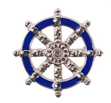 Air Force Badge: Buddhist Chaplain