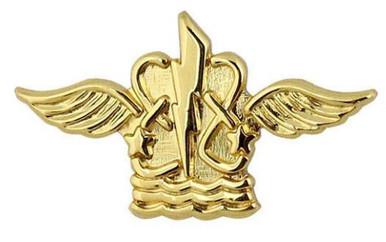 Navy Collar Device: Aviation Operations Technician- each