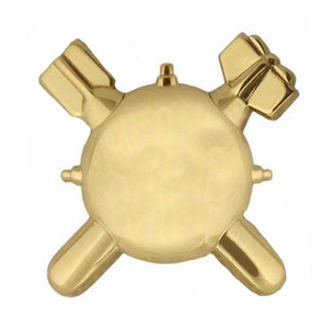 Navy Collar Device: Explosive Ordnance Disposal- each