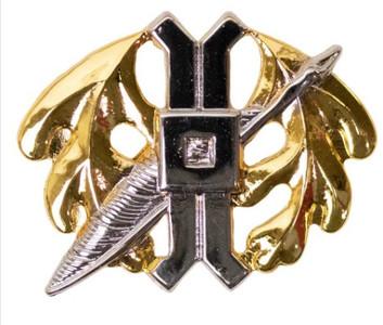 Navy Collar Device: Law Community- each