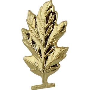 Navy Collar Device: Medical Service - gold- each