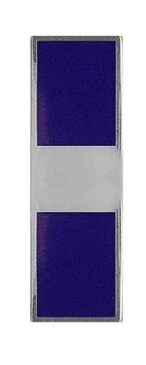 Coast Guard Collar Device: Warrant Officer 3- each