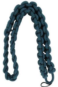 Army Shoulder Cord: 2723 ROTC Blue