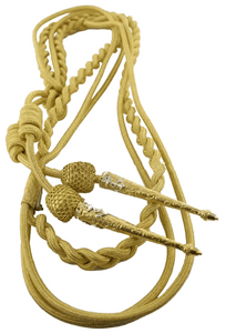 Navy Dress Aiguillette: Aide to The President