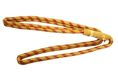Marine Corps Service Aiguillette - 2 strand gold and red