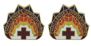 Army Crest: Dental Alaska - Challenges Opportunities