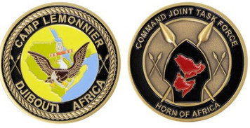Combined Joint Force Horn of Africa