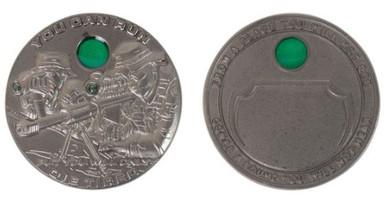 Coin: Sniper