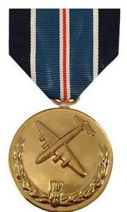 Full Size Medal: Humane Action - 24k Gold Plated