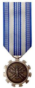 Air Force Miniature Medal: Achievement