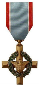 Air Force Miniature Medal: Air Force Cross