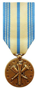 Air Force Armed Forces Reserve Miniature Medal