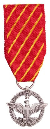 Air Force Miniature Medal: Combat Action Medal
