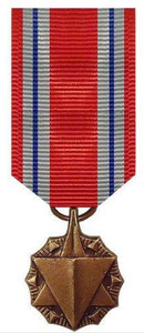 Air Force Miniature Medal: Combat Readiness