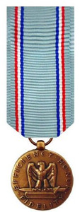 Air Force Miniature Medal: Good Conduct
