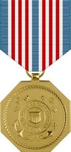 Coast Guard Medal for Heroism