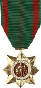 Vietnam Civic Action First Class Medal