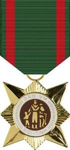 Vietnam Civic Action Second Class Medal