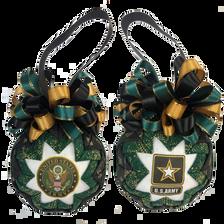 U.S. Army Holiday Ornament