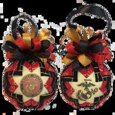 U.S. Marine Corps Holiday Ornament