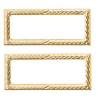 Ribbon Attachments Frame - large
