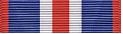 Air Force Gallantry Unit Citation Ribbon