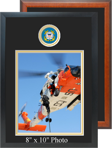 Coast Guard Picture Frames Military Memories And More