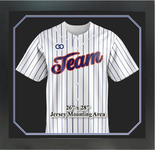 Sports Jersey Frame