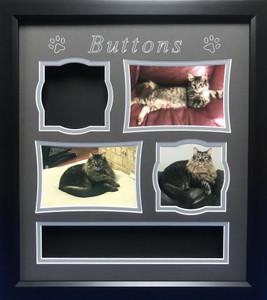 Buttons Pet Memorial