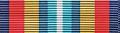Coast Guard Sea Service Deployment Ribbon