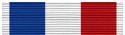 DOT 9-11 Coast Guard Medal Ribbon
