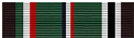 European African Middle Eastern Ribbon