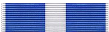 NATO Kosovo Medal Ribbon