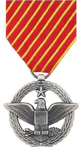 Air Force Combat Action Medal