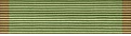 Woman's Army Corp Ribbon