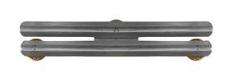 Ribbon Mounting Bar Metal- 6 Ribbon