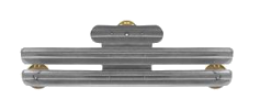 Ribbon Mounting Bar Metal- 7 Ribbon