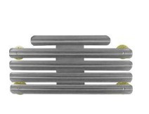 Ribbon Mounting Bar Metal- 14 Ribbon