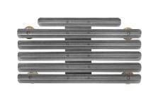 Ribbon Mounting Bar Metal- 17 Ribbon