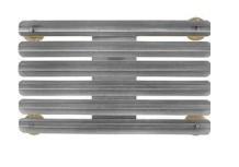 Ribbon Mounting Bar Metal- 18 Ribbon