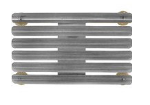 Ribbon Mounting Bar Metal- 18 Ribbon