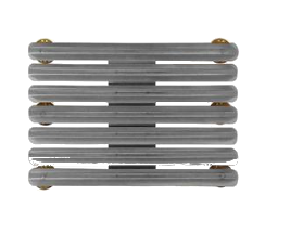 Ribbon Mounting Bar Metal- 21 Ribbon