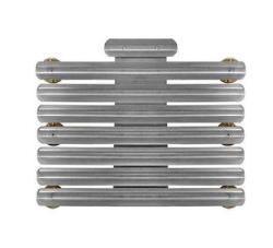 Ribbon Mounting Bar Metal- 22 Ribbon