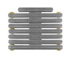 Ribbon Mounting Bar Metal- 23 Ribbon