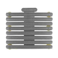 Ribbon Mounting Bar Metal- 25 Ribbon