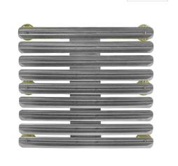 Ribbon Mounting Bar Metal- 27 Ribbon